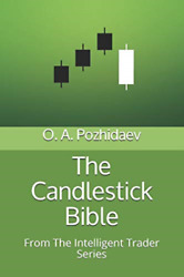 Pozhidaev O A Candlestick Bible BOOK NEW