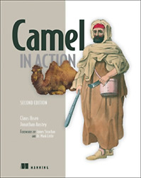 Ibsen Claus-camel In Action Second Edition Book New