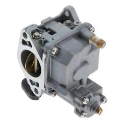 66m-14301-12-00 Alloy Carburetor Fit For Yamaha 4-stroke 15hp F15 Outboards