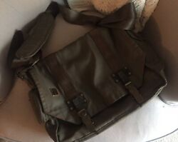 Ful Sidecar Ipad Shoulder Messenger Bag Case - Perfect Barely Used