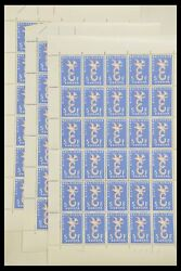 Lot 33446 Stamp Collection Europa Cept 1956-1961 Engros.