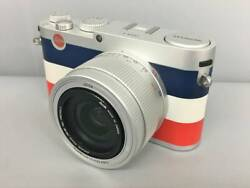 [near Mint] Leica X Edition Moncler Typ113 Special Limited Model W/original Box