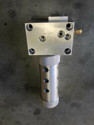 New Auto Lube Assembly For Hydraulic Hammer/ Breaker Attachments