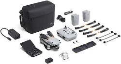 Dji Air 2s Fly More Combo - Full Drone Pack Gimbal, Video, Sensor And More
