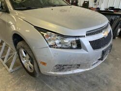 No Shipping Front Clip Without Rs Package Fits 11-14 Cruze 646542