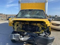 Rear Axle Drw 10.50 Ring Gear 4.56 Ratio Fits 16-19 Ford E350 Van 17144157