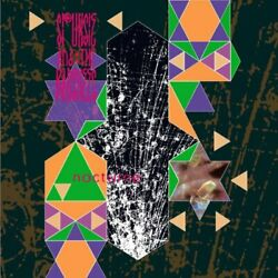 Siouxsie And The Banshees-nocturne Expanded Cd New