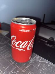 Magical Empty Coke Can. Will Give You The Ability To Teleport And Cracked At Fn