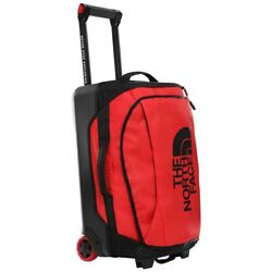The Rolling Thunder 22 Carry On Luggage Suitcase 269