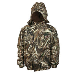 Drake Youth Lst Eqwader 3-in-1 Plus 2 Realtree Timber Wader Coat Dw2970-033
