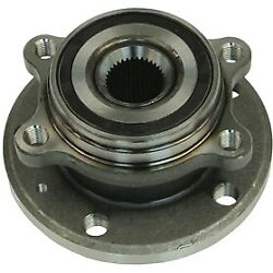 051-6258 Beck Arnley New W/ Abs Wheel Hubs Front Or Rear Driver Passenger Side