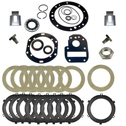 Paragon Marine Transmission Super Kit For Hf7 Direct Drive Sn5m-5p 6a And Up