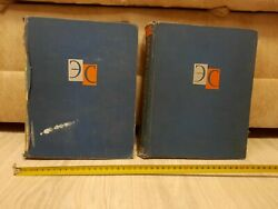 Antiques Old, Vintage, Rare, Retro, Encyclopedic Dictionary Of Soviet Books Ussr