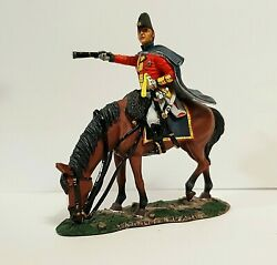King And Country The Age Of Napoleon 1815 Duke Of Wellington Mounted Na 077