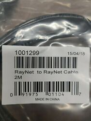 Raymarine A62361 Raynet To Raynet Cable 2m 6ft 1001299