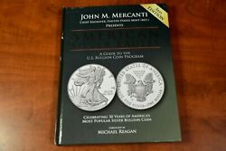 American Silver Eagles Guide To The U.s. Bullion Coin Program, 3rd Edition, 2016