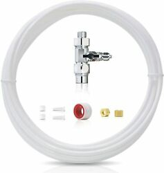 Waterdrop Water Line Connection Kit For Wd-10/15/17ua Series Connect To Fridge