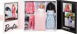 Barbie Signature @barbiestyle Fully Poseable Fashion Doll 12-in Blonde - New