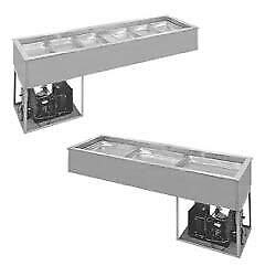 Randell Drop-in Wrapped Coldwall Cold Pan