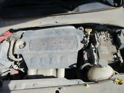 Manual Transmission Engine Id Ed6 Fwd 6 Speed Fits 17-18 Compass 17172507