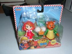 Disneyand039s Junior Goldie And Bear Little Red Riding Hood And Bear New 2016