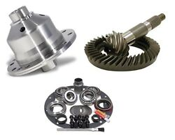 Toyota 8 V6 - Yukon Grizzly Locker - 4.88 Ring And Pinion - Gear Package