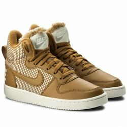Womens Shoes Nike Court Borough Mid Se Sneakers Shoes 916793-700
