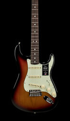 Fender American Original And03960s Stratocaster - 3-color Sunburst 96306