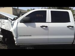 Driver Front Door Classic Style Fits 14-19 Silverado 1500 Pickup 17185618