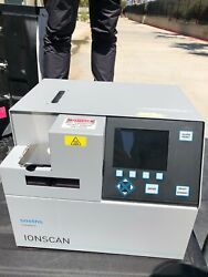 Smiths Detection Ionscan 400b Narcotics And Explosive Trace Detection Etd System