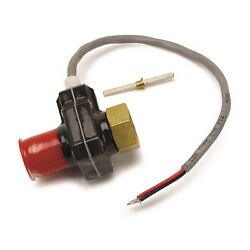 Autometer 5291 Arctic White Electric Speedometer Sender 7/8 - 18thd Hall Effect