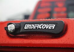 Undercover Uc3088s Elite Smooth Tonneau Cover For Ram 1500 67.4 Bed