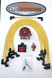 1987-1993 Chevy Blazer 5.0l 5.7l Tune-up Kit 48000v Yellow + Add Hp And Torque