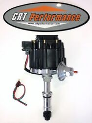 225 231 Buick Odd Fire Dauntless V6 Hei Distributor - Complete Ready To Drop In