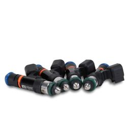 Grams Performance G2-1000-0901 Fuel Injector Sets - 6cyl