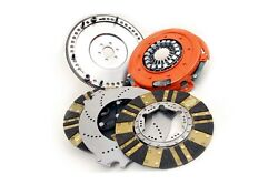 Centerforce 4115728 Dyad Twin Disc Clutch Kit 63-80 Ford Cars