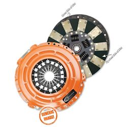 Centerforce Df985985 Dual Friction Clutch Pressure Plate Fits Ford 92-06