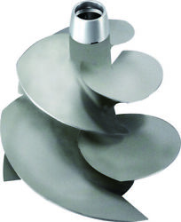 Solas Concord Twin Impeller For Yamaha For Yamaha Sho/ Fzr/ Fzs And03909-12