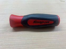 Snap-on Tools Unused Replacement Red Instinct Handle 5 Long