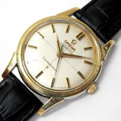 Sale Omega Constellation Automatic Winding Chronometer Mens No.3552