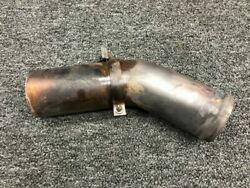 9954200-11 Cessna 182t Lycoming Io-540-ab1a5 Exhaust Tail Pipe Lh