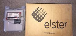 Elster-amco Honeywell Bk-g4 Natural Gas Meter Mt3030r New In Box