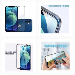 Glass Screen Protector Tempered Glass Full Screen Protector For Iphone Plus