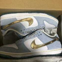 Sale Men 9.0us Nike Sb Dunk Low Sean Cliver From Japan Fedex No.4562