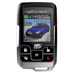 Omega Car Electronics 151203e Omega Replacement 2-way Oled Color Remote For