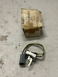 1970 Plymouth Convertible Top Switch Rear Defog 2947262 Road Runner Gtx Charger