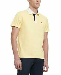 Menand039s Short Sleeve Rugby Polo - Choose Sz/color