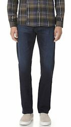 Ag Adriano Goldschmied Menand039s Ives Straight Leg 360 - Choose Sz/color