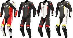 Alpinestars Missile Leather Racing Suit Mens All Sizes And Colors