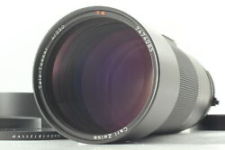 [mint] Hasselblad Carl Zeiss Tele-tessar Fe 350mm F4 For 202 203 205 From Japan